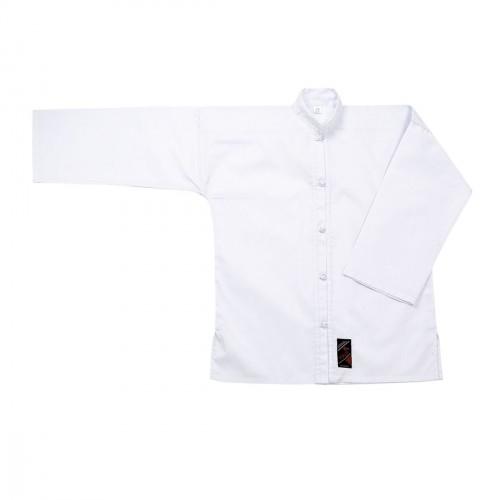 Kung Fu Jacket. White