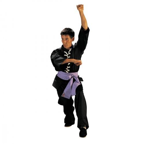 Traje de Kung Fu. Wu Shu