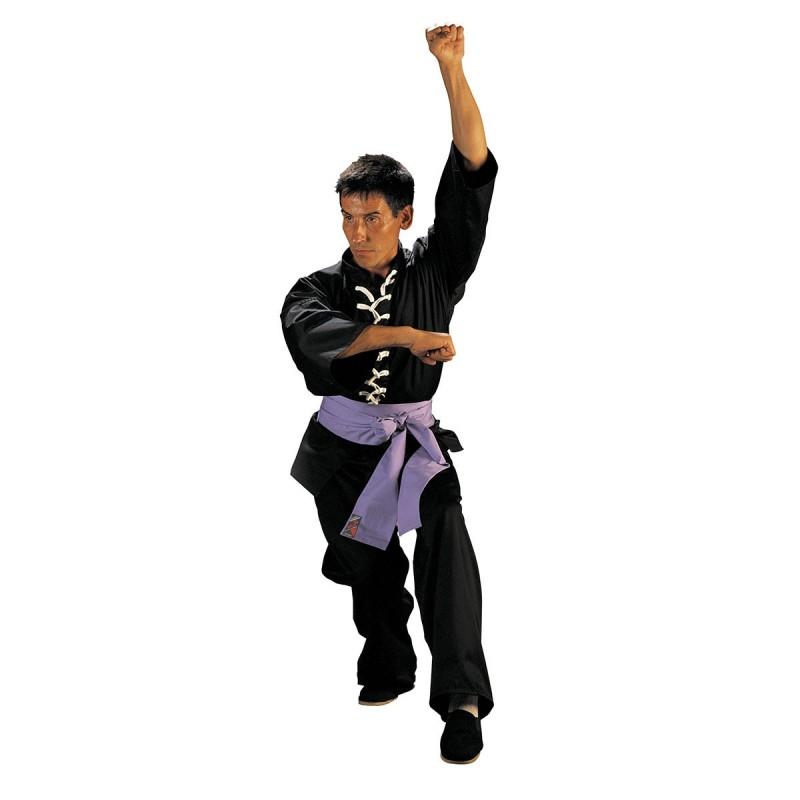 Kung Fu Wu Shu Uniform