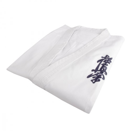Karate Gi. Kyokushinkai. Training. Polycotton