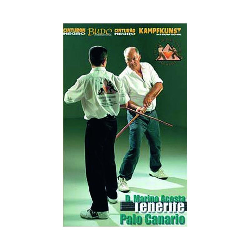 DVD : Palo Canario