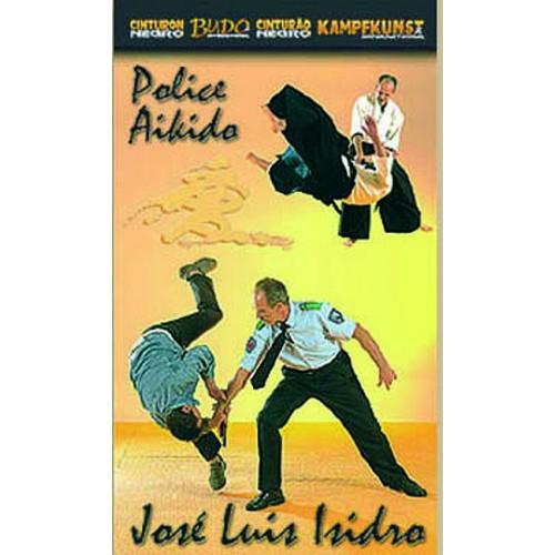 DVD : Police Aikido