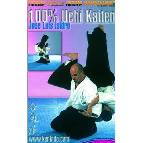 DVD : 100% Uchi Kaiten