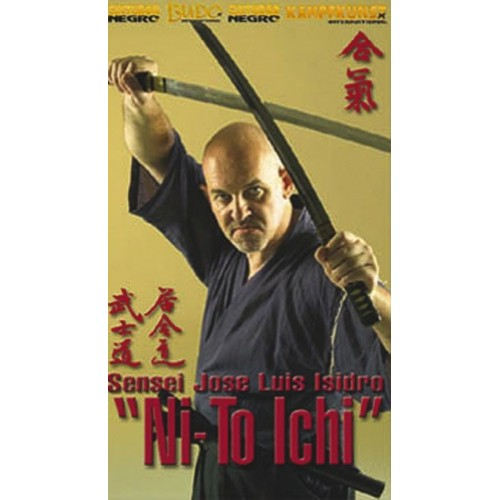 DVD : Ni-To Ichi