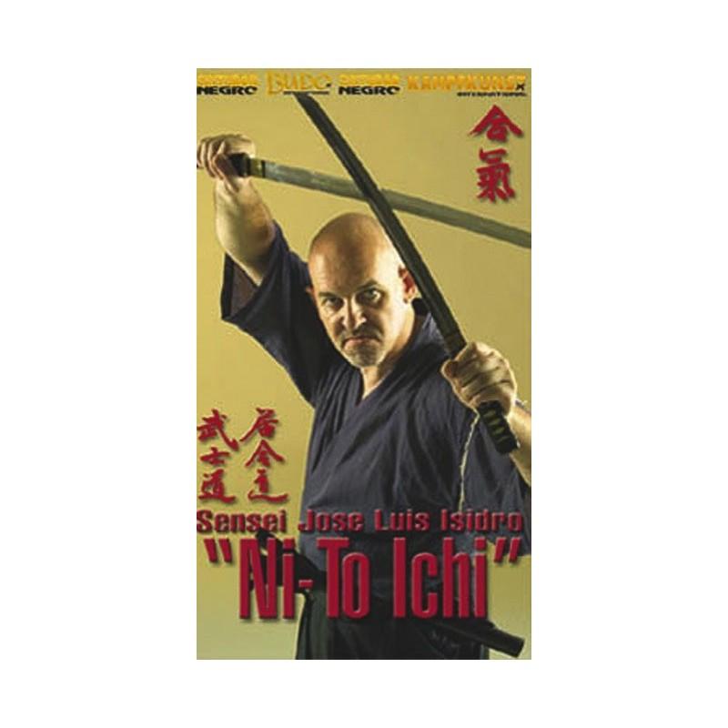 DVD : Ni-To Ichi