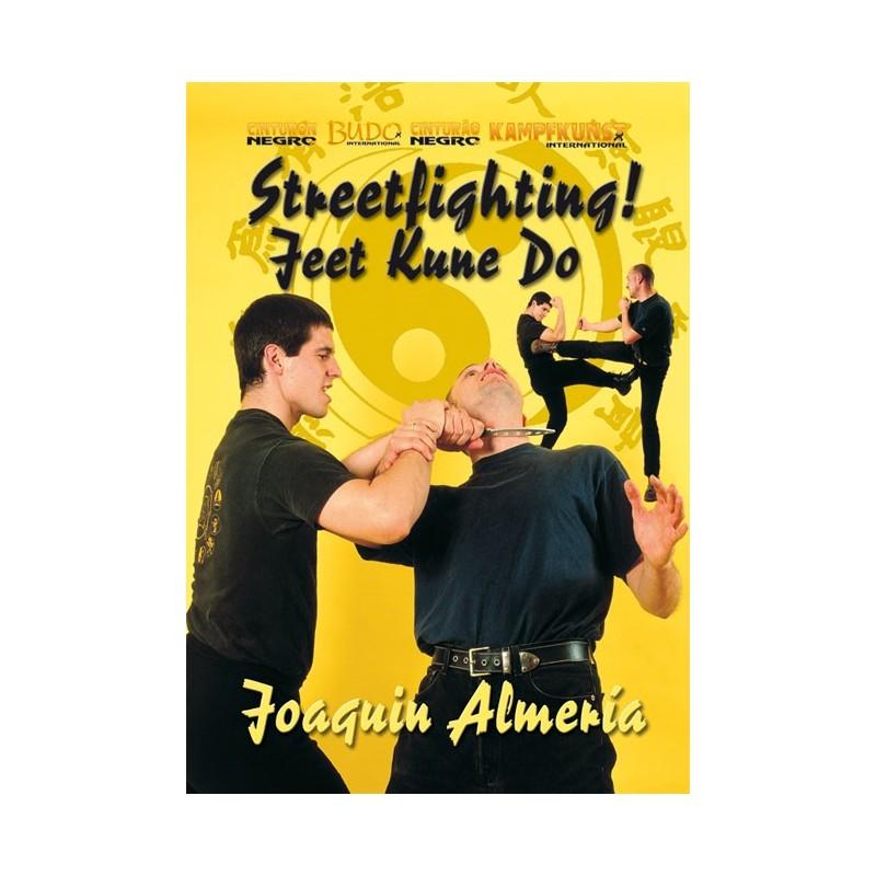 DVD : Jeet Kune Do. Streetfighting