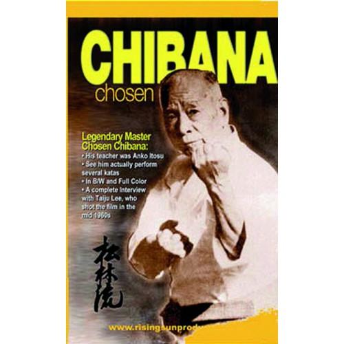 DVD : C Chibana