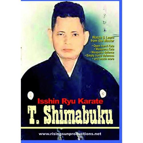 DVD : Isshin Ryu Karate