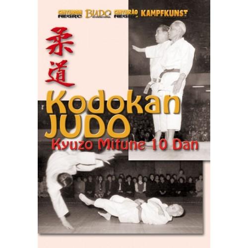 DVD : Kodokan Judo
