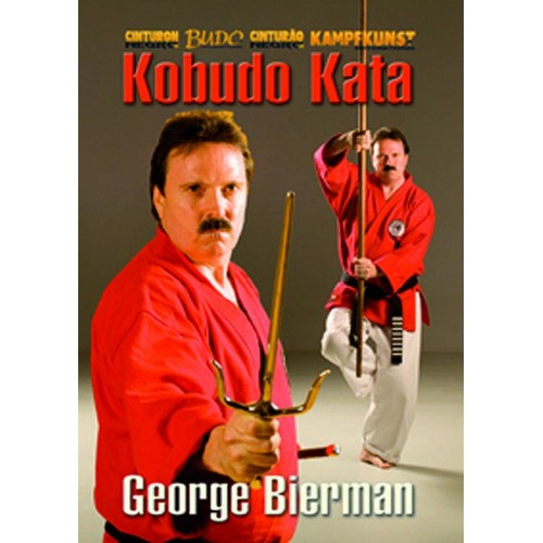 DVD : Kobudo Kata
