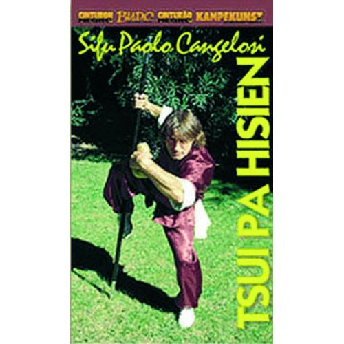 DVD : Tsui Pa Hisien