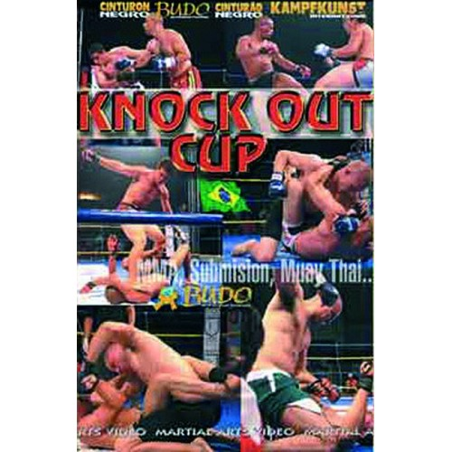 DVD : Knock Out Cup