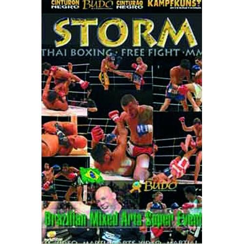 DVD : Storm