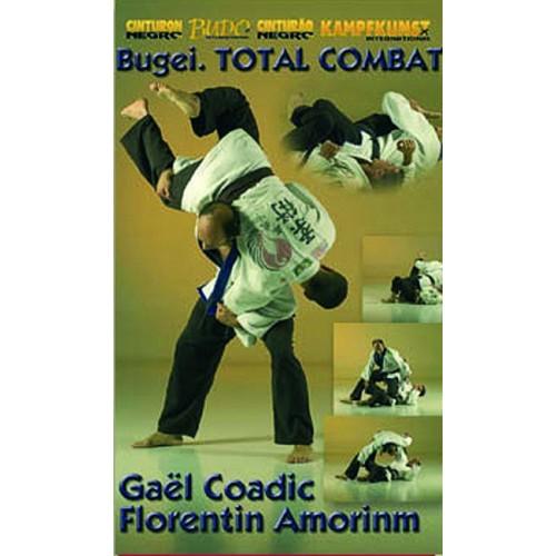 DVD : Bugei. Total Combat