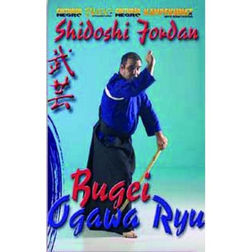 DVD : Bugei. Ogawa Ryu