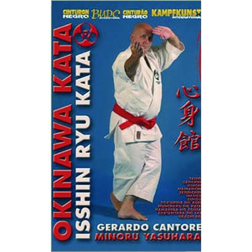 DVD : Okinawa Kata