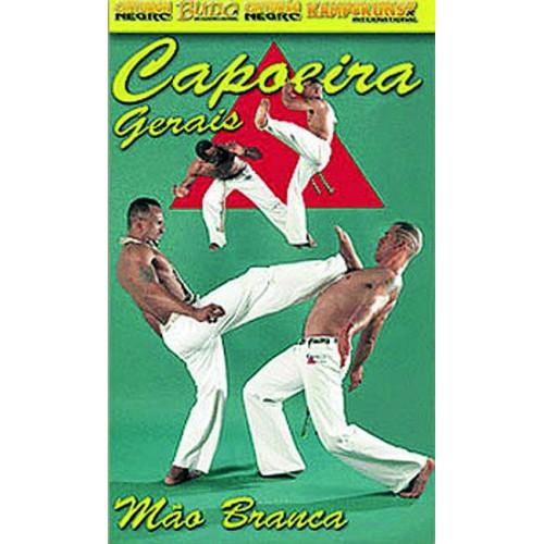 DVD : Capoeira. Gerais