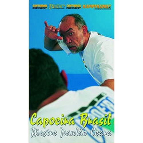 DVD : Capoeira Brasil