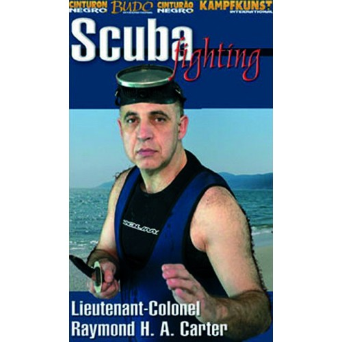DVD : Scuba fighting