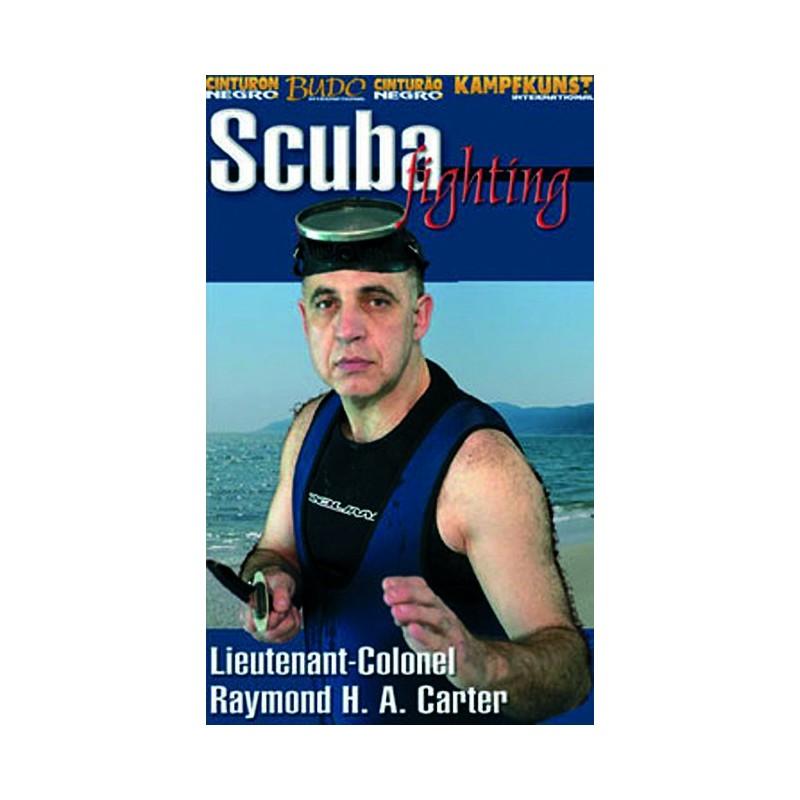 DVD : Scuba fighting