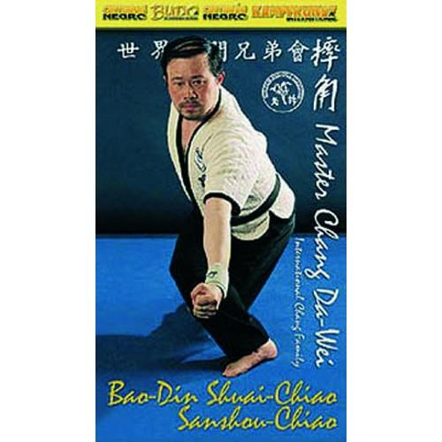 DVD : Bao Din Shuai Chiao