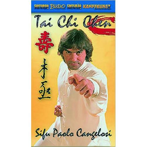 DVD : Tai Chi Chen