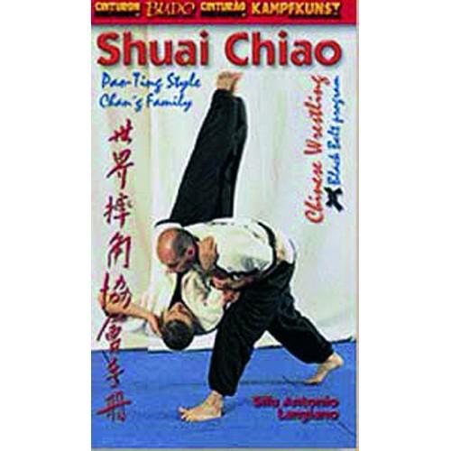 DVD : Shuai Chiao