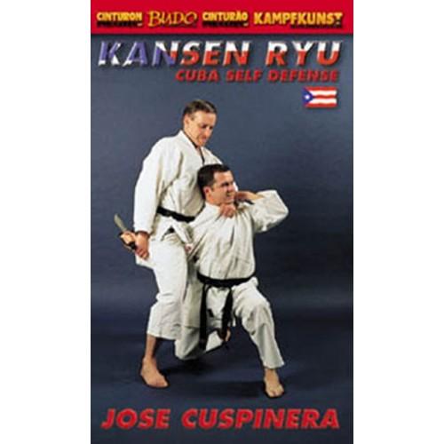 DVD : Kansen Ryu