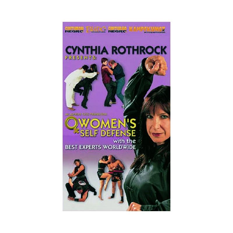 DVD : Women's Self Defense