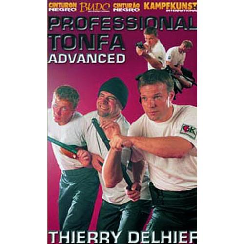 DVD : Professional Tonfa