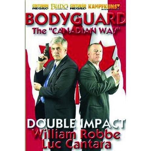 DVD : Bodyguard. Double Impact