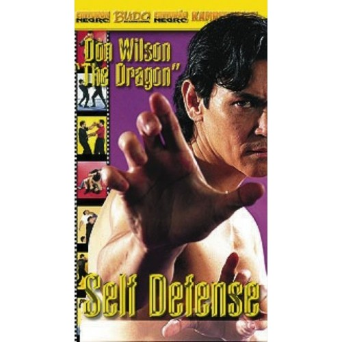 DVD : Self Defense