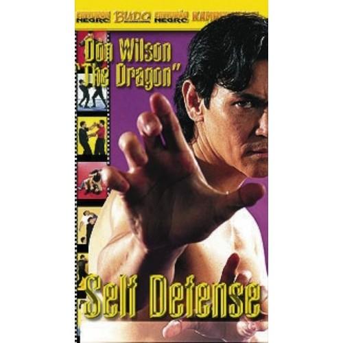 DVD : Self Defense