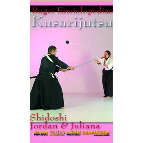 DVD : Kusarijutsu