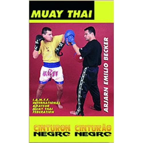 DVD : Muay Thai 2