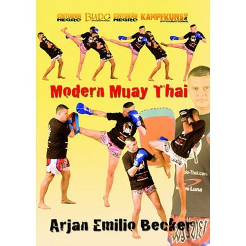 DVD : Modern Muay Thai