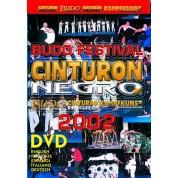 DVD : Budo Festival Cinturon Negro 2002