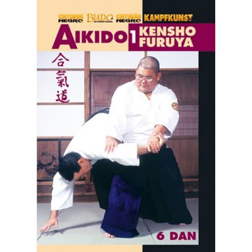 DVD : Aikido 1
