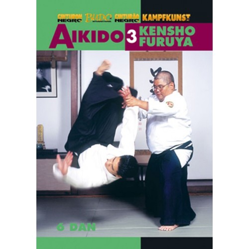 DVD : Aikido 3