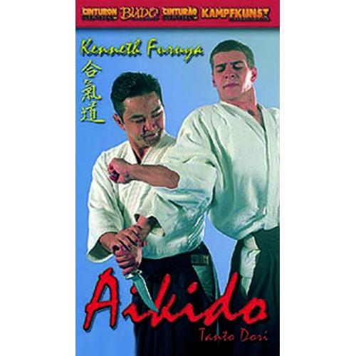 DVD : Aikido. Tanto Dori