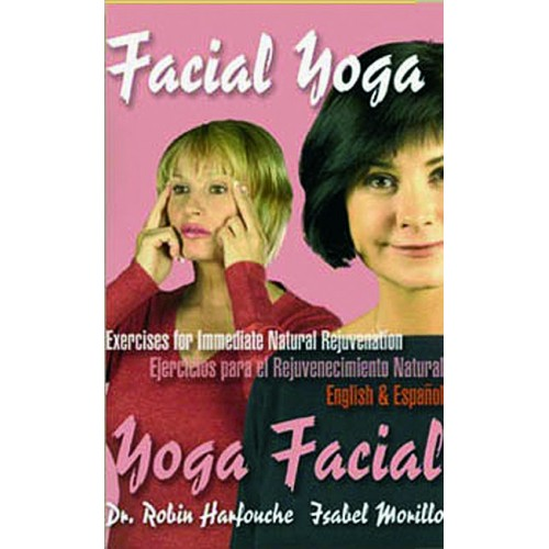 DVD : Yoga facial