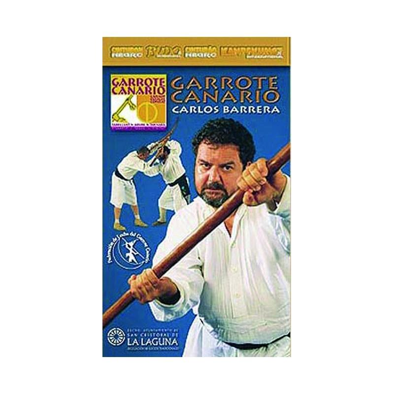 DVD : Garrote Canario
