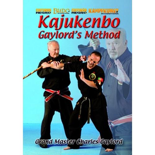 DVD : Kajukenbo. Gaylord's method