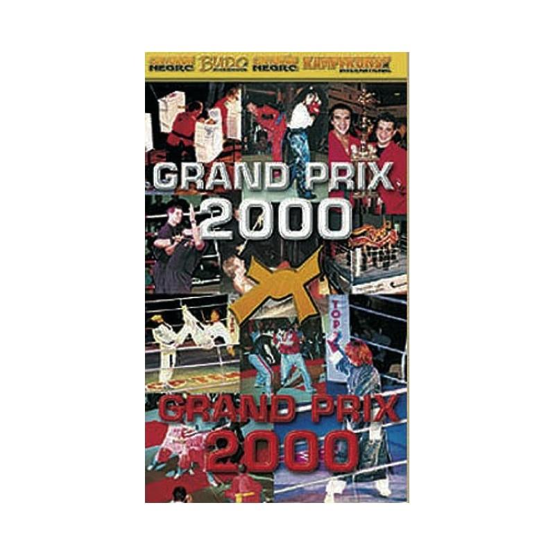 Dvd grand prix 2000 for Catalogo grand prix