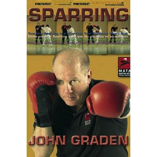 DVD : Sparring