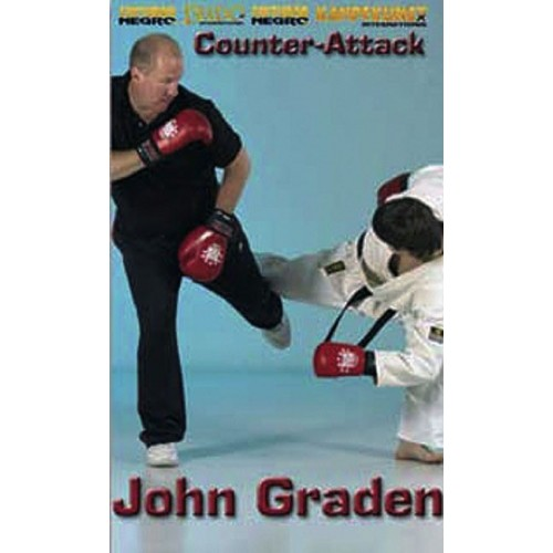 DVD : Counter-Attack