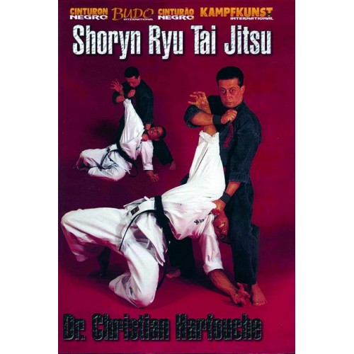 DVD : Shoryn Ryu Tai Jitsu