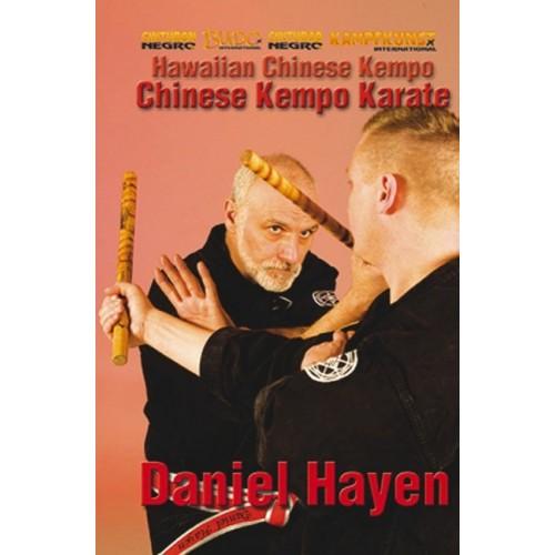 DVD : Chinese Kempo Karate