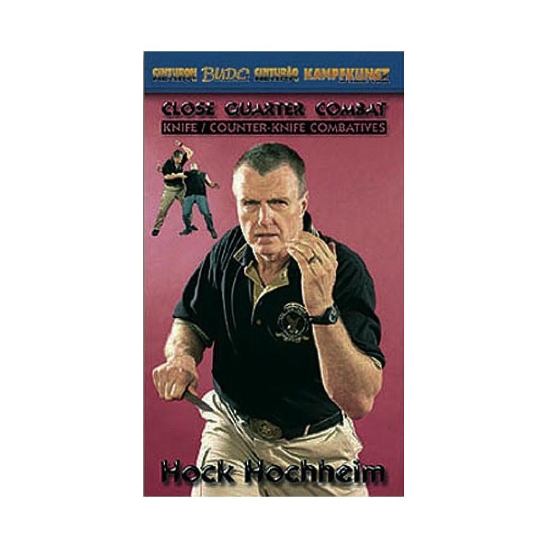 DVD : Close Quarter Combat. Knife