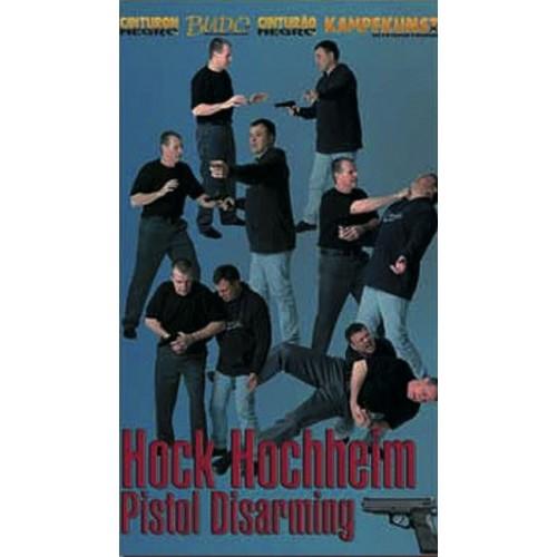 DVD : Pistol disarming